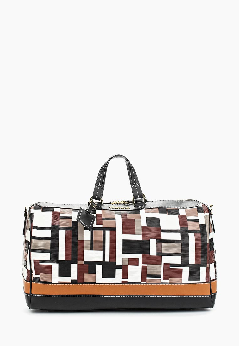 Дорожная сумка Veryrio D8144
