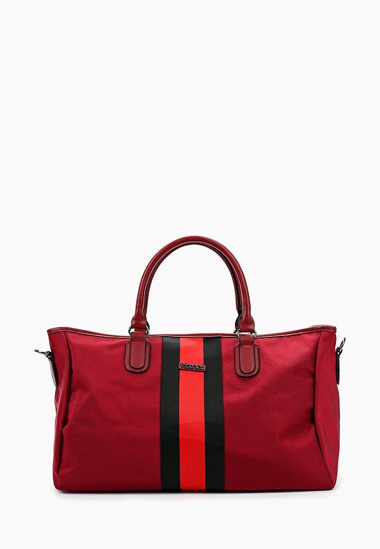 Дорожная сумка Veryrio D8147