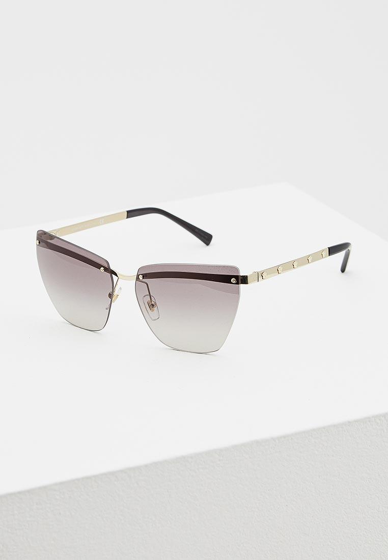 Женские солнцезащитные очки Versace 0VE2190