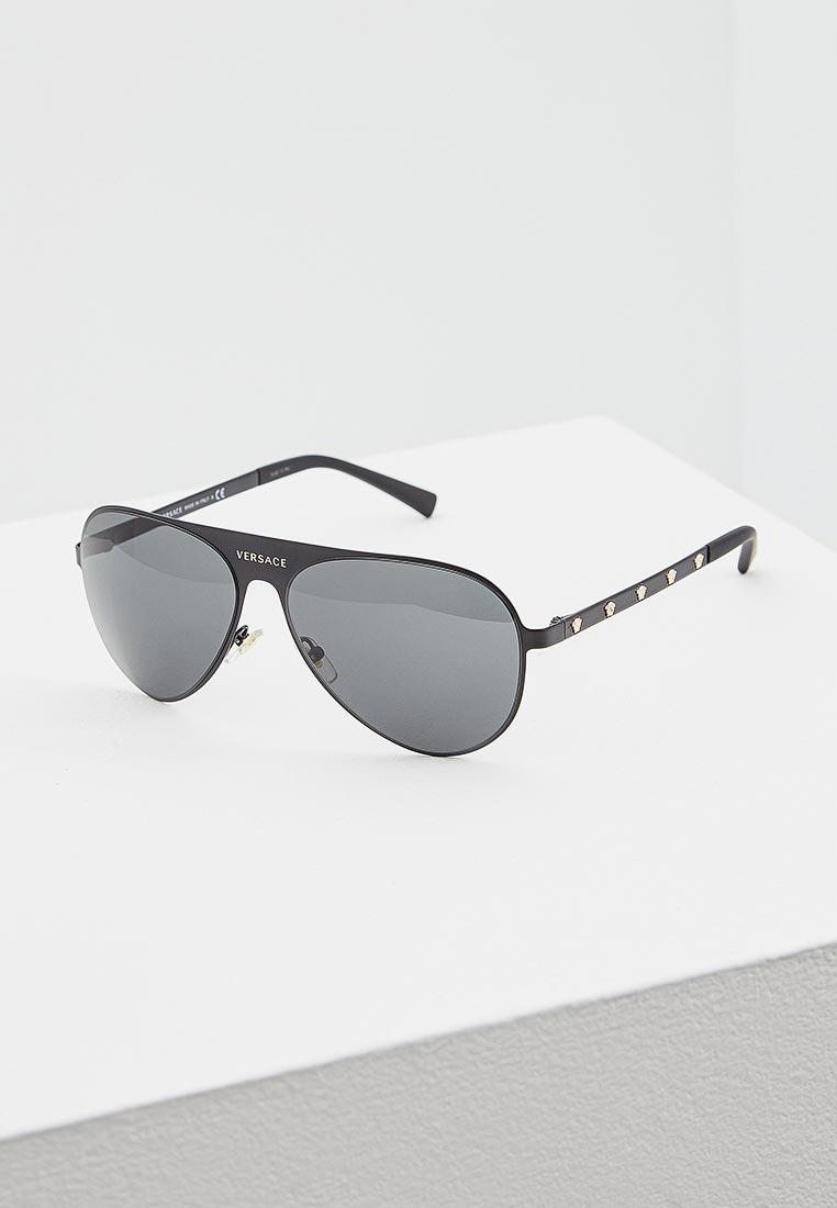Женские солнцезащитные очки Versace 0VE2189