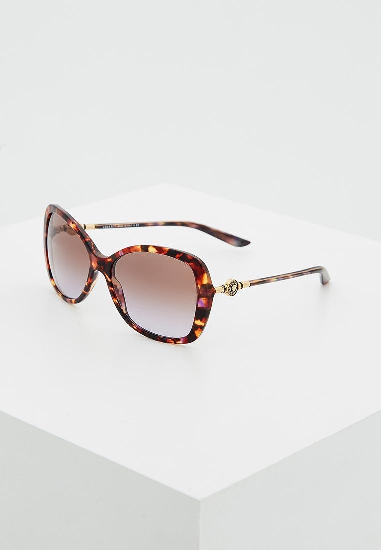 Женские солнцезащитные очки Versace 0VE4303
