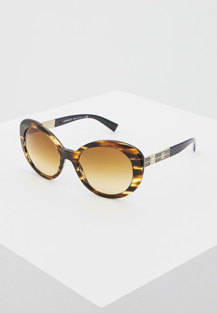 Женские солнцезащитные очки Versace 0VE4318