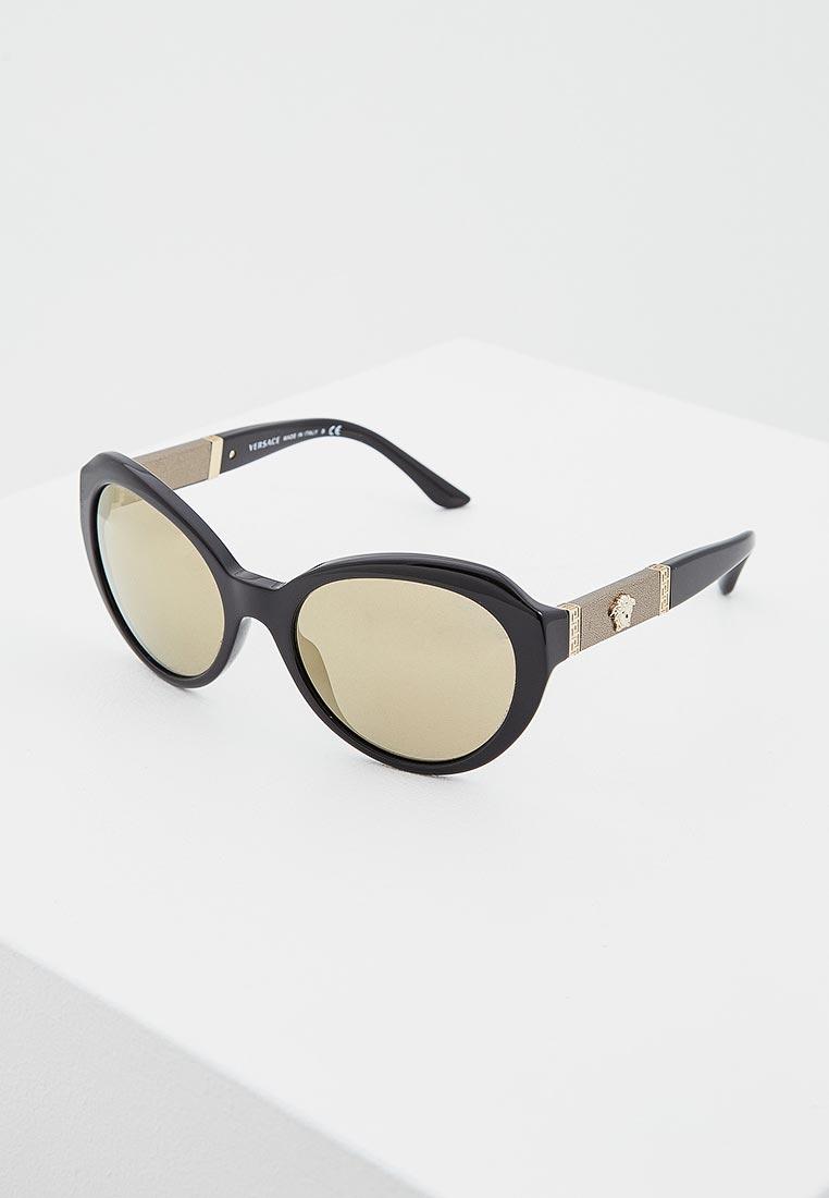 Женские солнцезащитные очки Versace 0VE4306Q