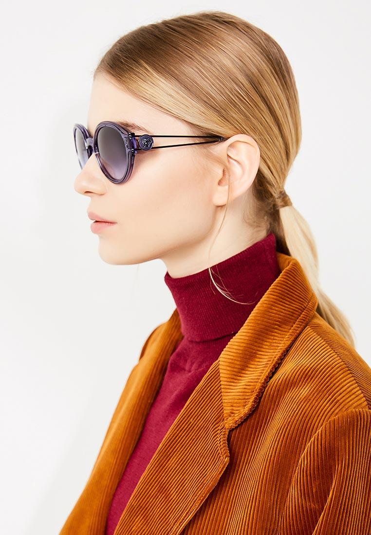 Женские солнцезащитные очки Versace 0VE4342