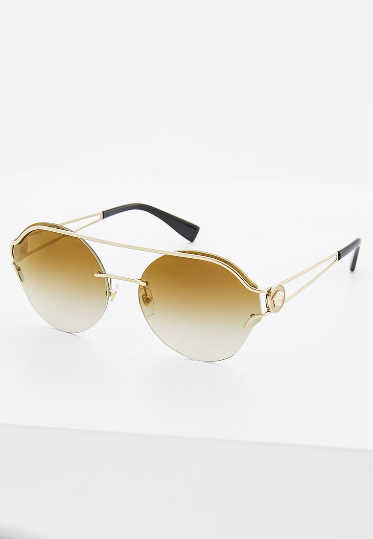 Женские солнцезащитные очки Versace 0VE2184: изображение 3