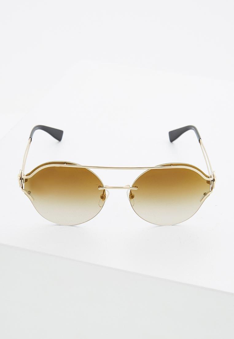 Женские солнцезащитные очки Versace 0VE2184: изображение 4