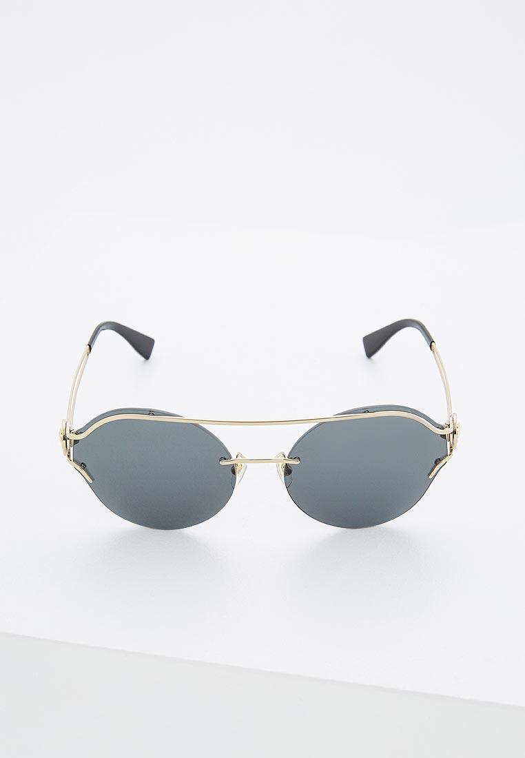 Женские солнцезащитные очки Versace 0VE2184: изображение 11