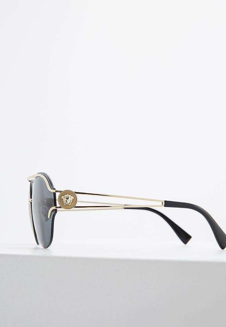 Женские солнцезащитные очки Versace 0VE2184: изображение 12