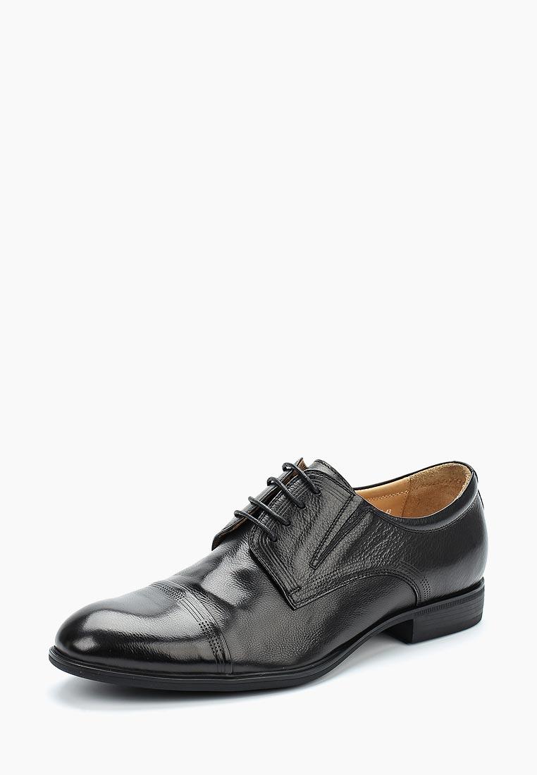 Мужские туфли Vera Victoria Vito 12-802-1-LUX