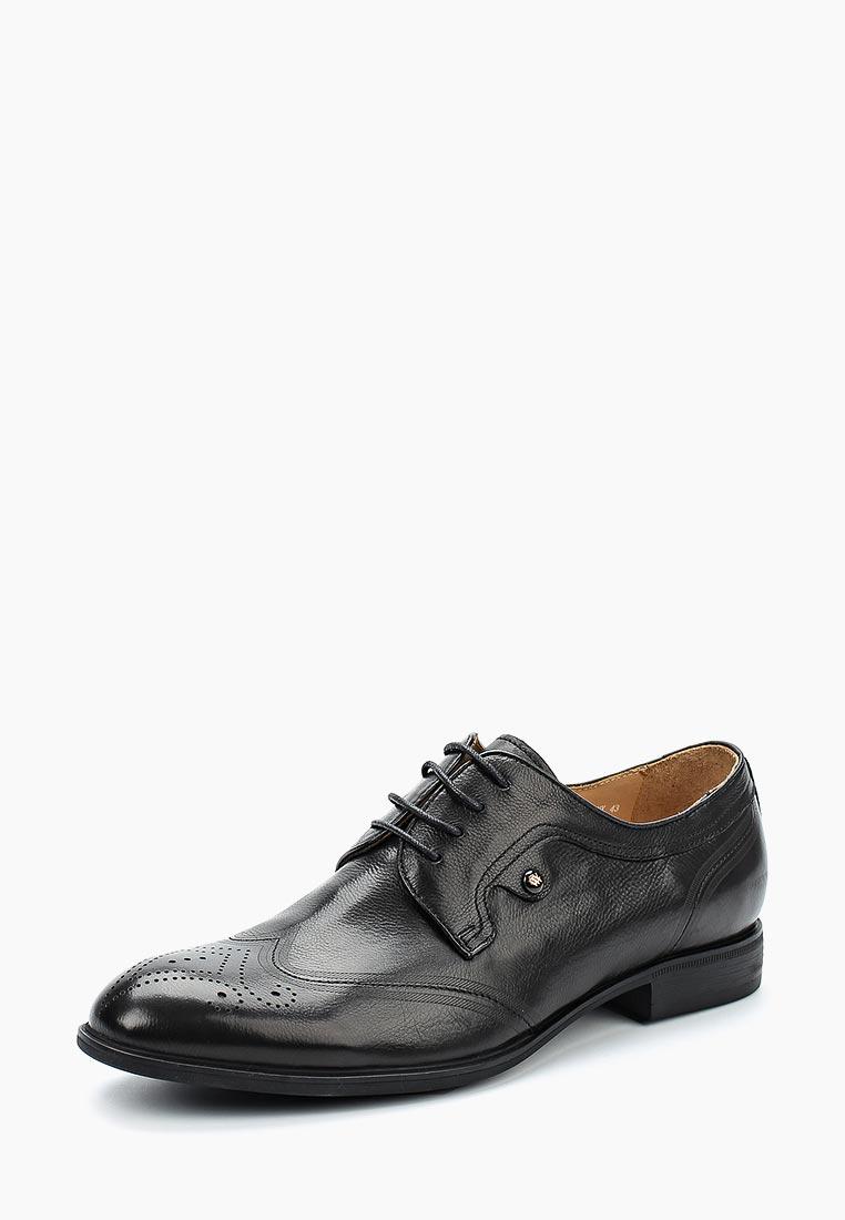 Мужские туфли Vera Victoria Vito 12-800-1-LUX