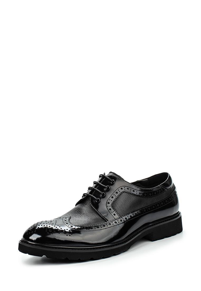 Мужские туфли Vera Victoria Vito 12-661-1