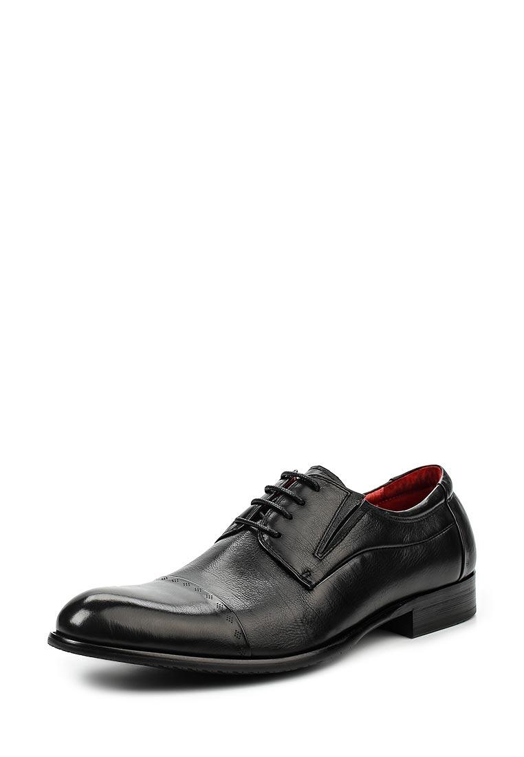 Мужские туфли Vera Victoria Vito 3-660-1