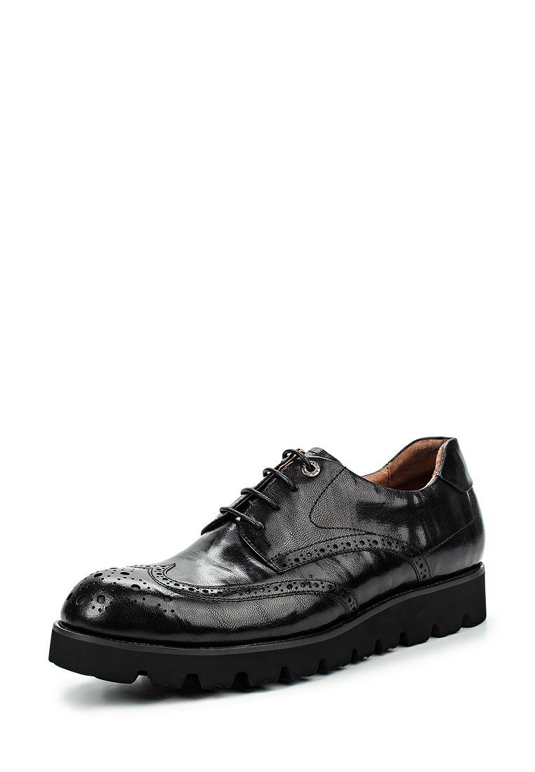 Мужские ботинки Vera Victoria Vito 9-6610-1