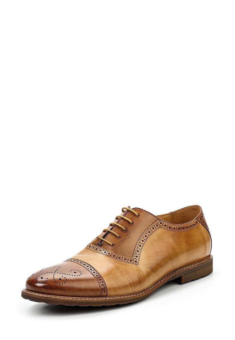 Мужские туфли Vera Victoria Vito 12-715-6