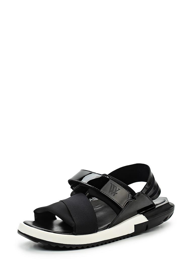 Мужские сандалии Vera Victoria Vito 9-7050-1