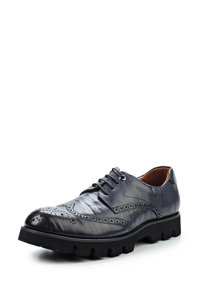 Мужские туфли Vera Victoria Vito 9-6610-5