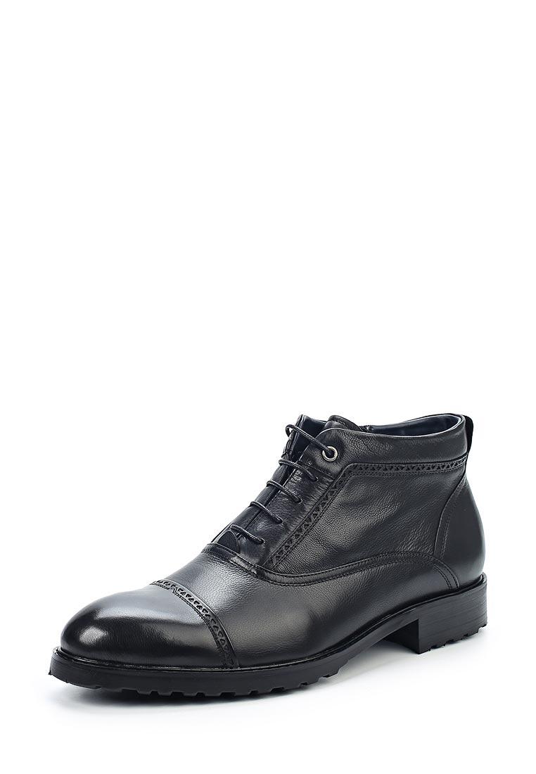 Мужские ботинки Vera Victoria Vito 3-726-1
