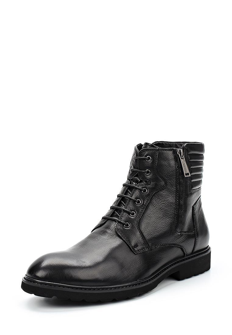 Мужские ботинки Vera Victoria Vito Avezzano-6-1