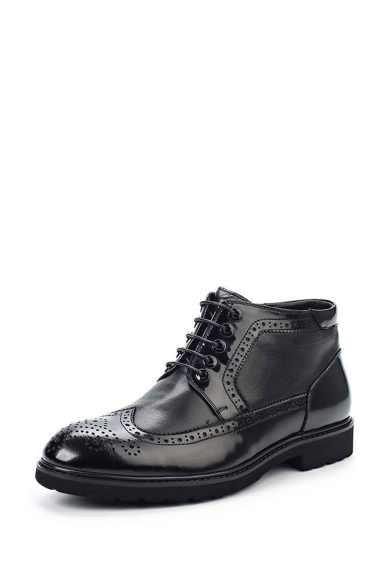 Мужские ботинки Vera Victoria Vito Avezzano-1-6