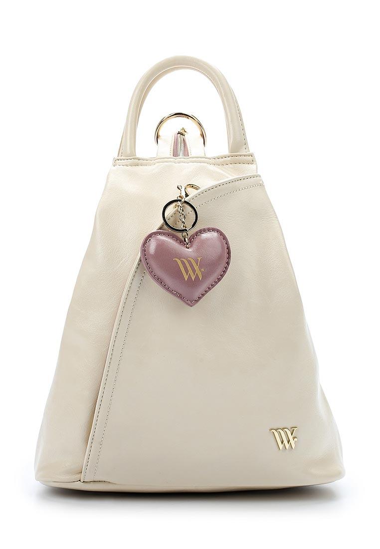 Городской рюкзак Vera Victoria Vito 33-508-2