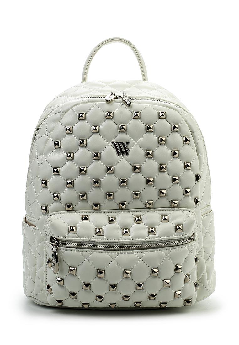 Городской рюкзак Vera Victoria Vito 36-625-2