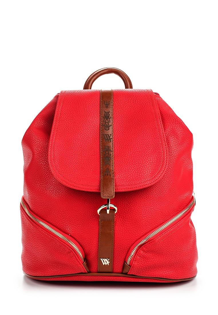 Городской рюкзак Vera Victoria Vito 33-634-3