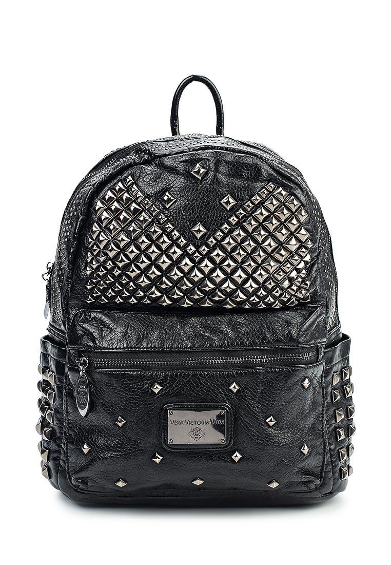 Городской рюкзак Vera Victoria Vito 36-519-1