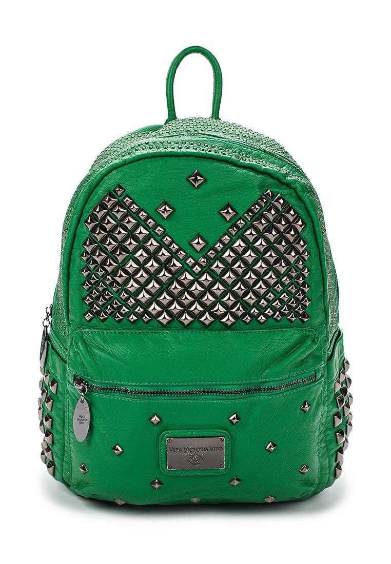 Городской рюкзак Vera Victoria Vito 36-519-7