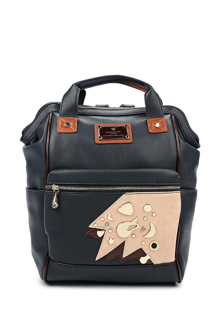 Городской рюкзак Vera Victoria Vito Diamante-5