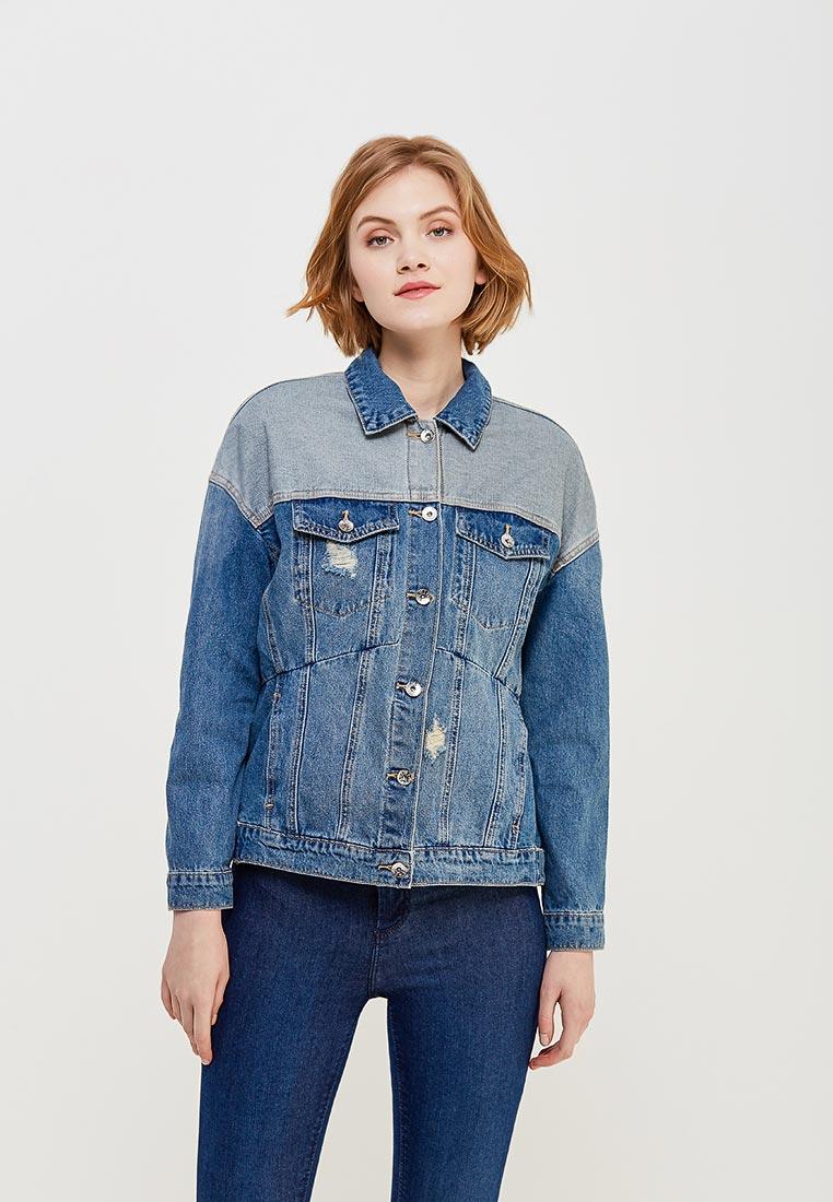 Джинсовая куртка Vero Moda 10192551