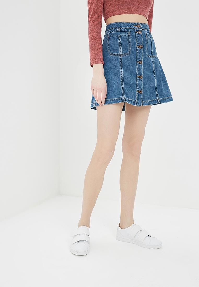 Широкая юбка Vero Moda 10194043