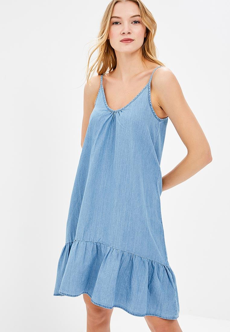 Платье-мини Vero Moda (Веро Мода) 10194659