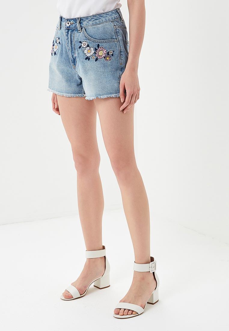 Женские джинсовые шорты Vero Moda 10197610