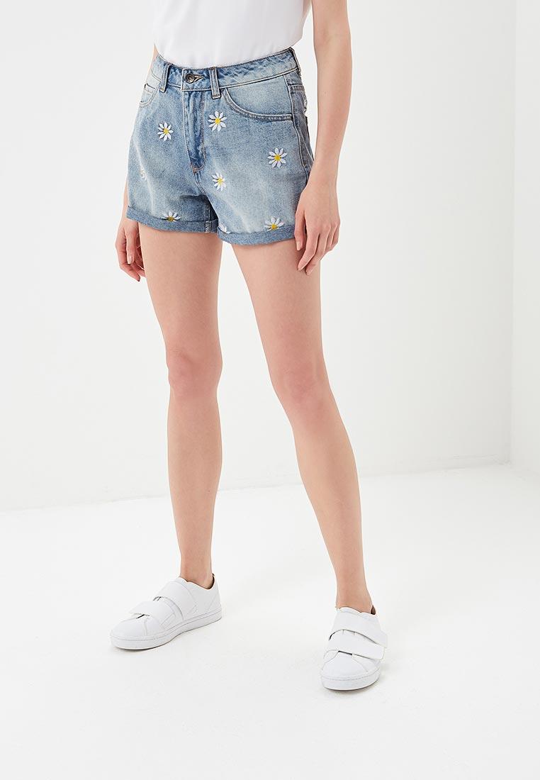 Женские джинсовые шорты Vero Moda 10197761