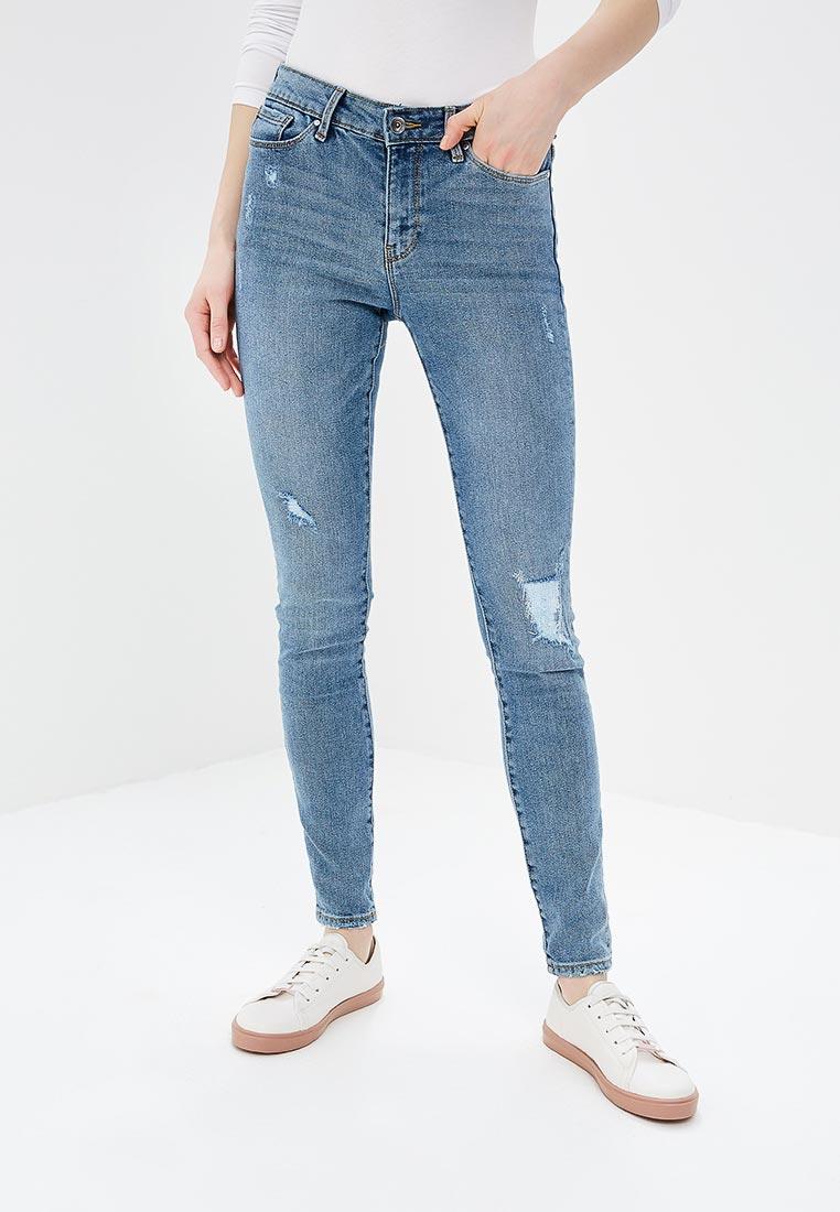 Зауженные джинсы Vero Moda 10197454