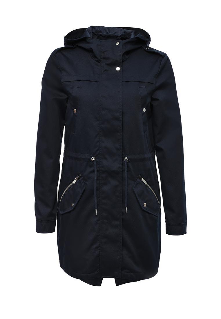 Утепленная куртка Vero Moda 10165529
