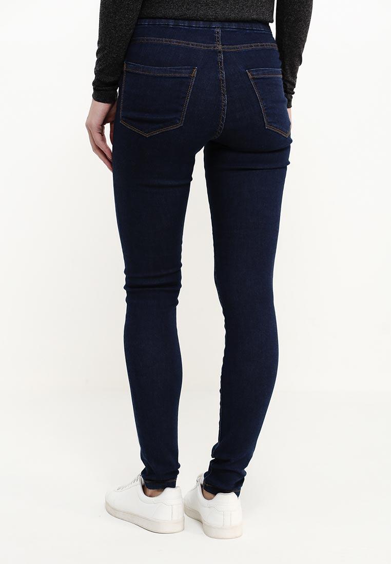 Зауженные джинсы Vero Moda 10162474