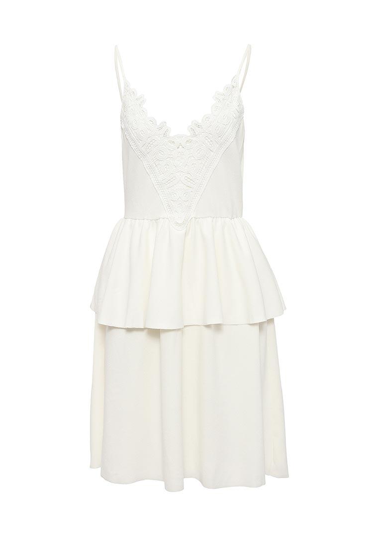 Платье-миди Vero Moda 10178340