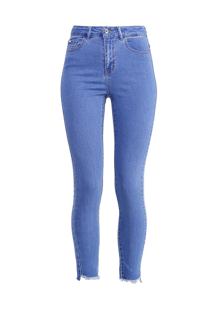 Зауженные джинсы Vero Moda 10176242