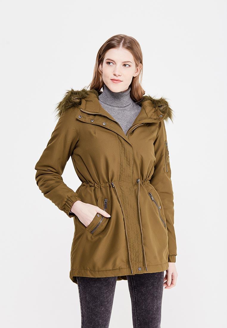 Утепленная куртка Vero Moda 10181374