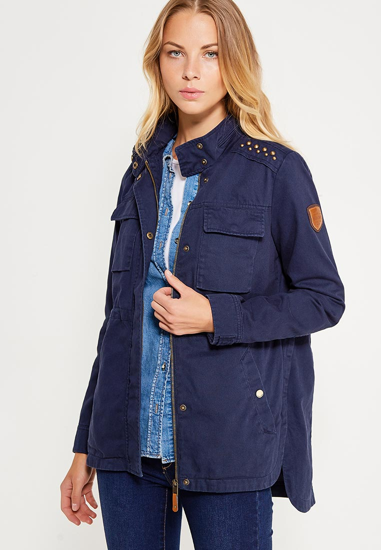 Утепленная куртка Vero Moda 10181442