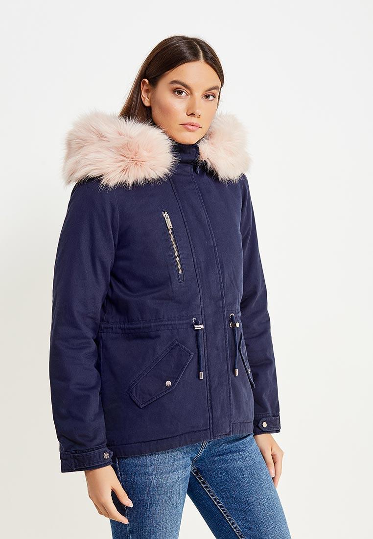 Утепленная куртка Vero Moda 10183982