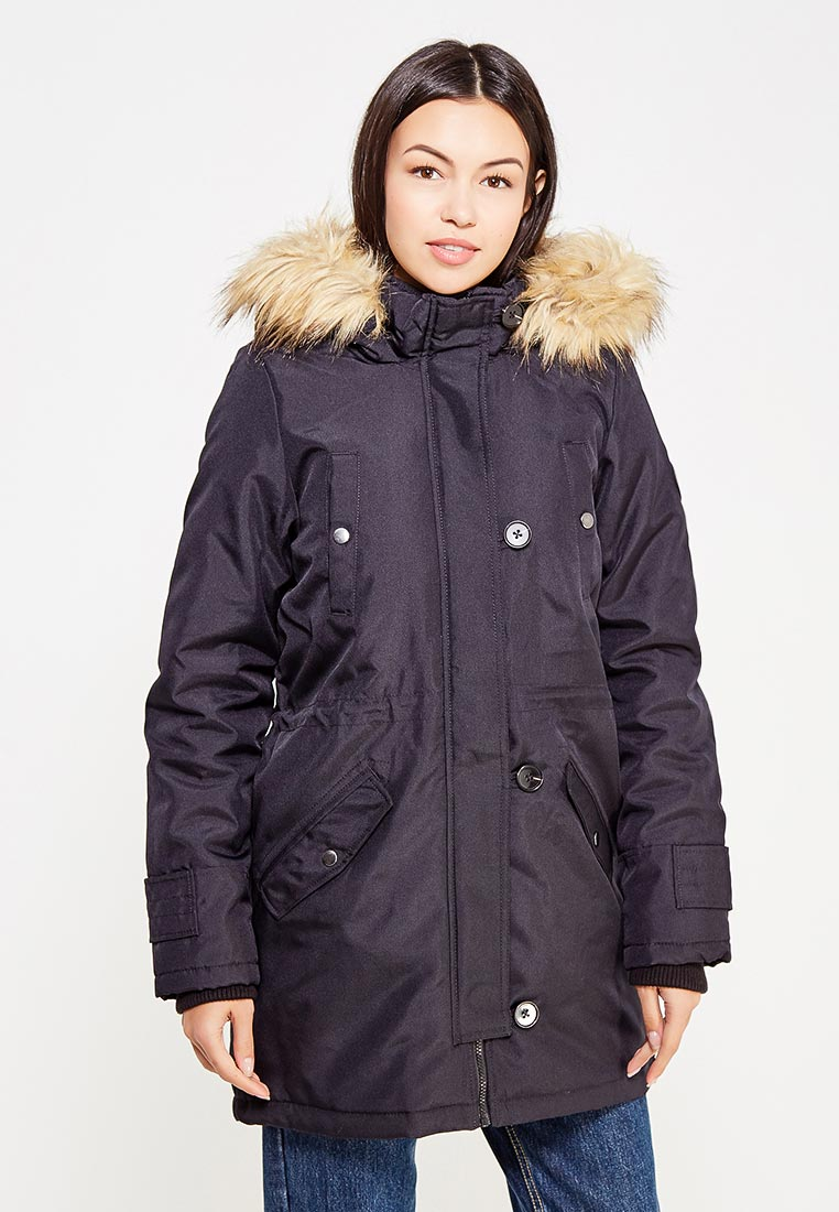 Утепленная куртка Vero Moda 10179248
