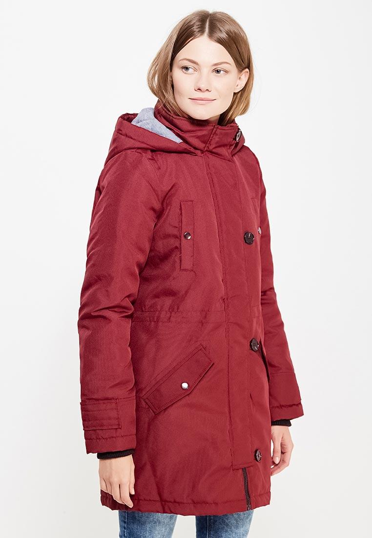 Утепленная куртка Vero Moda 10179252