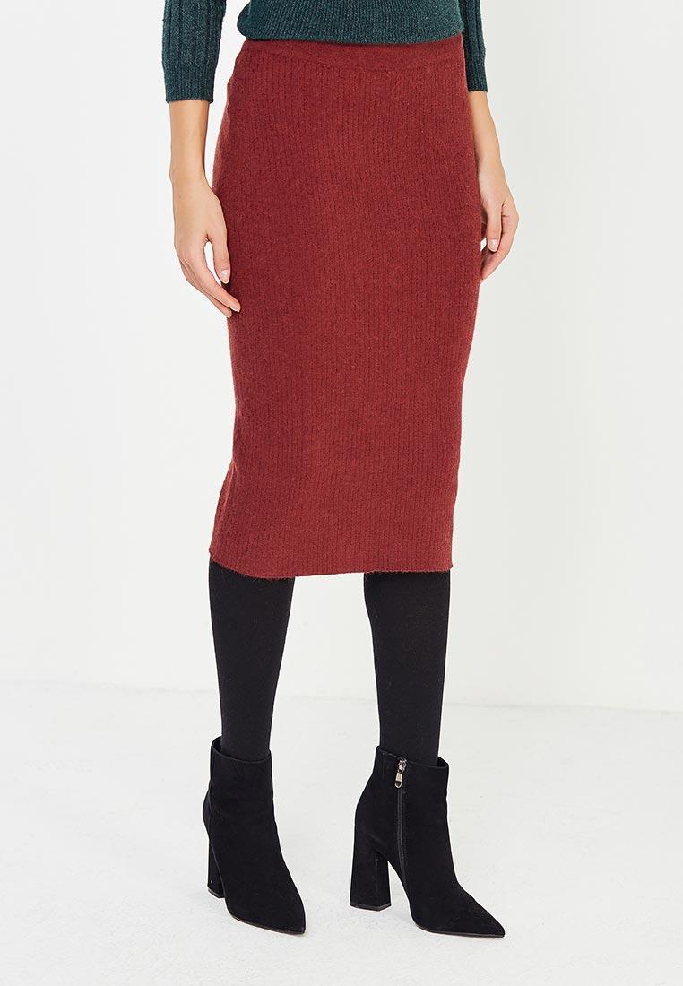 Узкая юбка Vero Moda 10182175