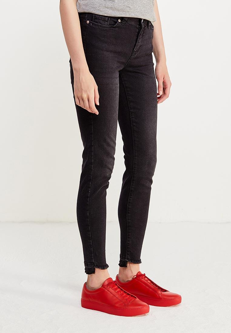 Зауженные джинсы Vero Moda 10182685