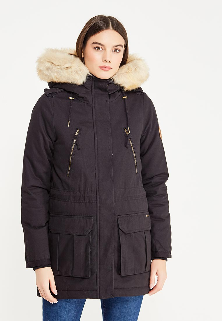 Утепленная куртка Vero Moda 10182077