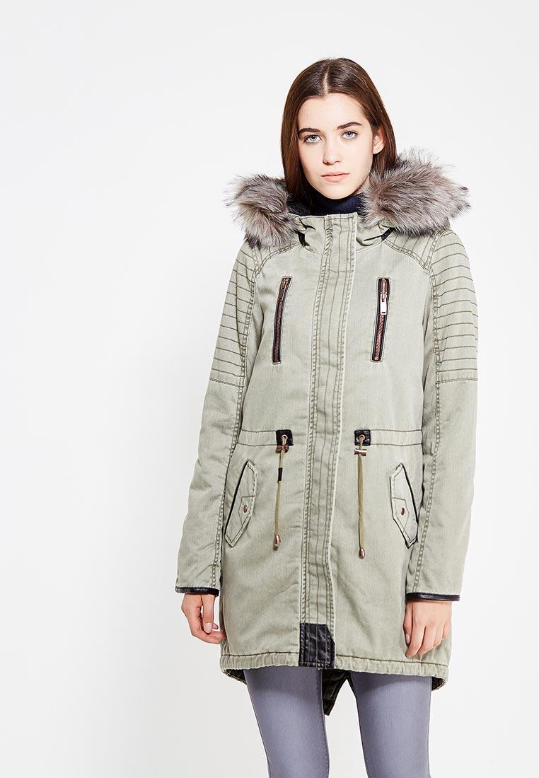 Утепленная куртка Vero Moda 10181768