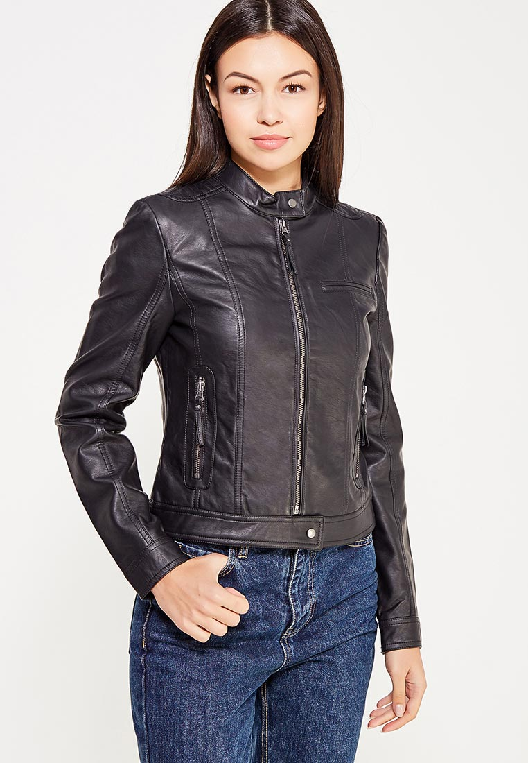 Кожаная куртка Vero Moda 10189153