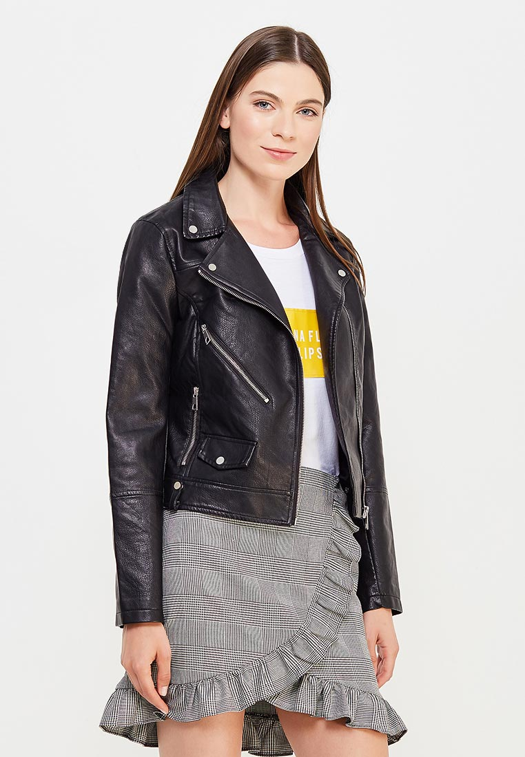 Кожаная куртка Vero Moda 10185029